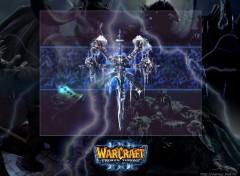 Fonds d'écran Jeux Vidéo warcraftud