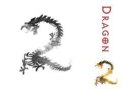Fonds d'écran Fantasy et Science Fiction Dragon