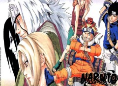 Wallpapers Manga Ruthay Naruto 05