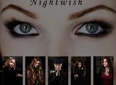 Fonds d'écran Musique Nightwish