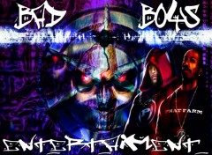 Wallpapers Music Bad Boys Entertaiment
