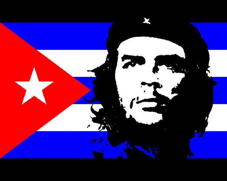 Fonds d'écran Célébrités Homme Che Guevara Che Guevara