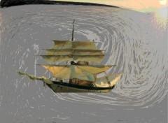 Fonds d'écran Art - Numérique Image sans titre N°20796