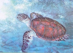 Wallpapers Art - Pencil Tort tue