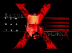 Wallpapers Movies American History X