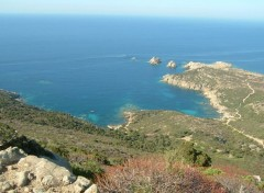 Fonds d'écran Nature Sardegna_05