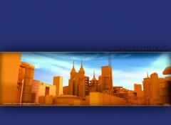 Fonds d'écran Art - Numérique villechig