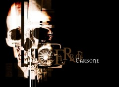 Wallpapers Digital Art CARBONE