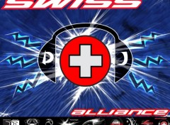 Wallpapers Music SUISSE - TRANCE
