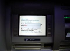 Fonds d'écran Informatique sécurisé ?
