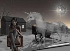 Fonds d'écran Art - Numérique Image sans titre N°12724