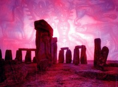 Wallpapers Fantasy and Science Fiction Celtic age
