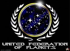 Fonds d'écran Séries TV Starfleet