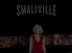 Fonds d'écran Séries TV Red's Wallpaper of Smallville 03