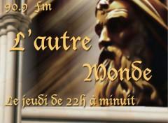 Fonds d'écran Grandes marques et publicité L'autre Monde FM(Indre & Loire)