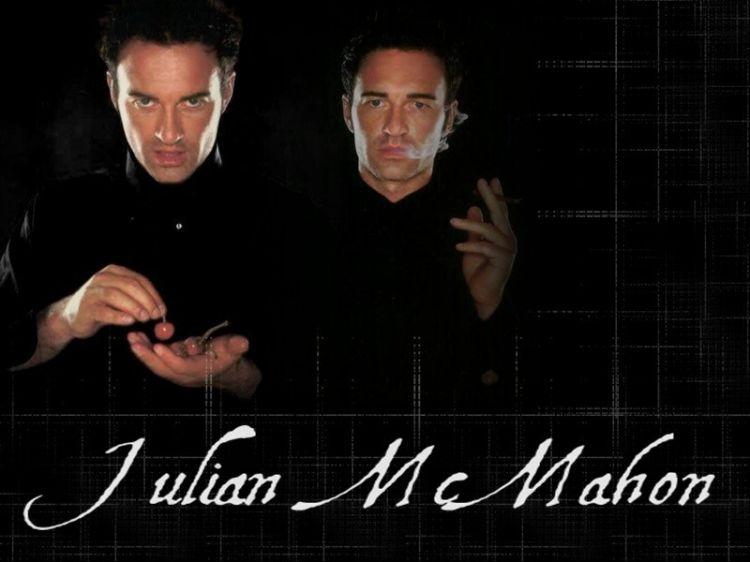 Fonds d'écran Célébrités Homme Julian Mcmahon Wallpaper N°22712