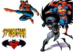 Wallpapers Comics superheros