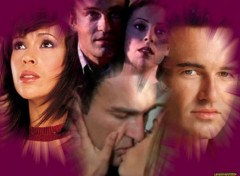 Fonds d'écran Séries TV charmed7