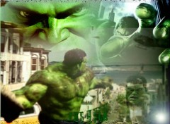 Wallpapers Movies The Hulk