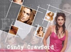 Wallpapers Celebrities Women Cindy Crawford