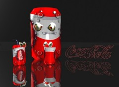 Wallpapers Objects Coca
