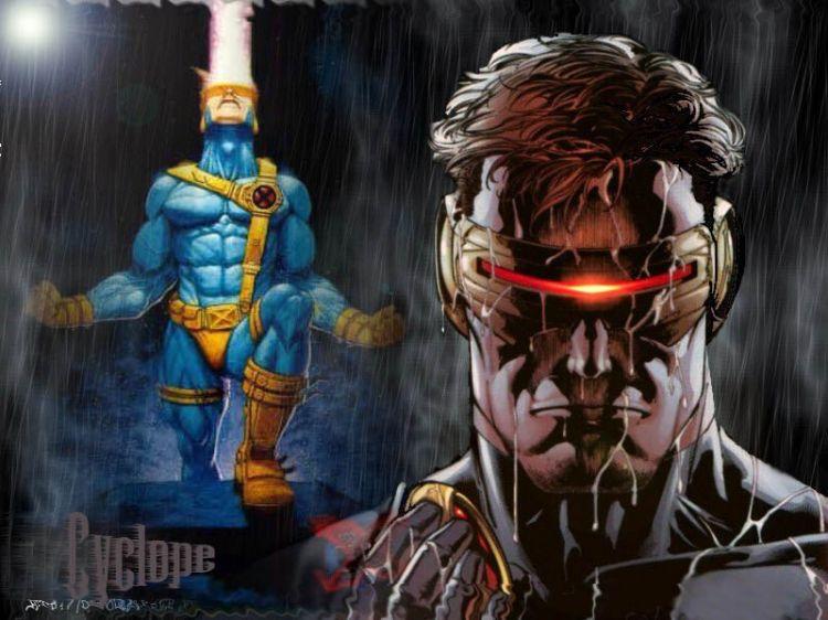Fonds d'écran Comics et BDs X-men Wallpaper N°2172