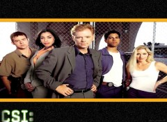 Wallpapers TV Soaps CSI: Miami