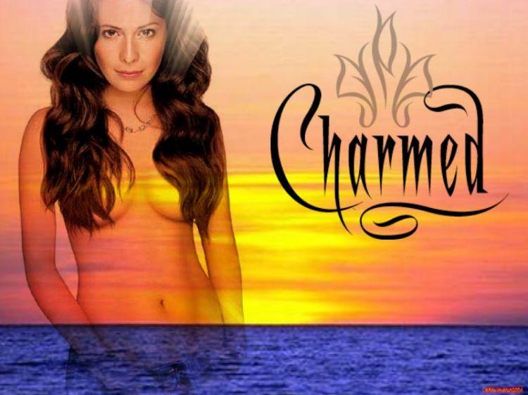 Fonds d'écran Séries TV Charmed charmed14