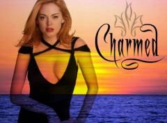Fonds d'écran Séries TV charmed13