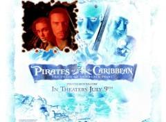 Fonds d'écran Cinéma L'amour dans les Caraïbes