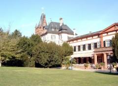 Fonds d'écran Voyages : Europe Weinheim_Germany