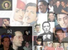 Fonds d'écran Célébrités Homme Gad Elmaleh