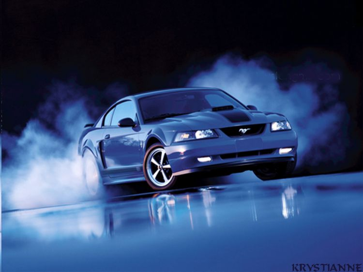 Wallpapers Cars Mustang Mustang