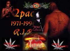Wallpapers Music Tupac (2Pac)