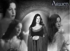 Fonds d'écran Cinéma Arwen