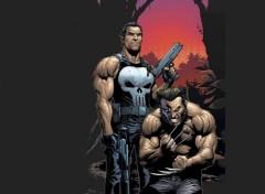 Fonds d'écran Comics et BDs wolf