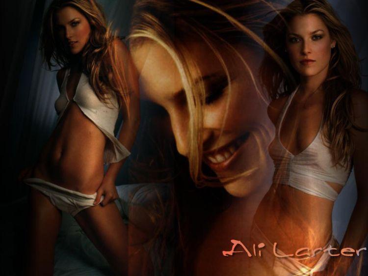 Wallpapers Celebrities Women Ali Larter beautiful girl