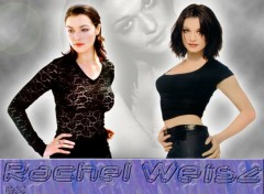 Fonds d'écran Célébrités Femme Rachel Weisz