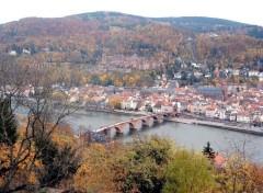 Fonds d'écran Voyages : Europe Heidelberg_1, Germany