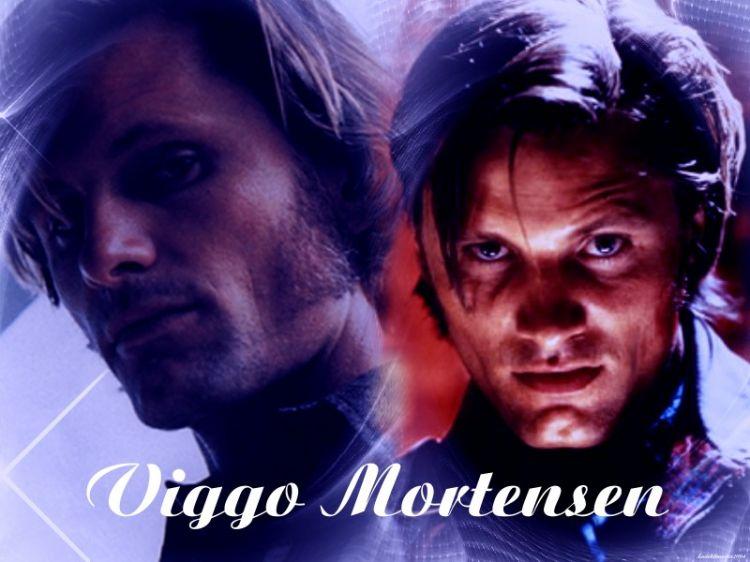 Fonds d'écran Célébrités Homme Viggo Mortensen Viggo tjs + bo