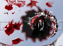 Fonds d'écran Art - Numérique Death Songe