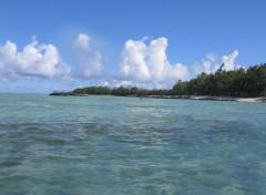 Fonds d'écran Voyages : Afrique Enfin une mer chaude
