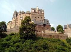 Fonds d'écran Voyages : Europe Burg ELTZ