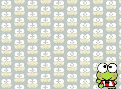 Fonds d'écran Dessins Animés Keroppi