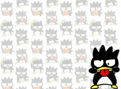 Wallpapers Cartoons BADTZ MARU