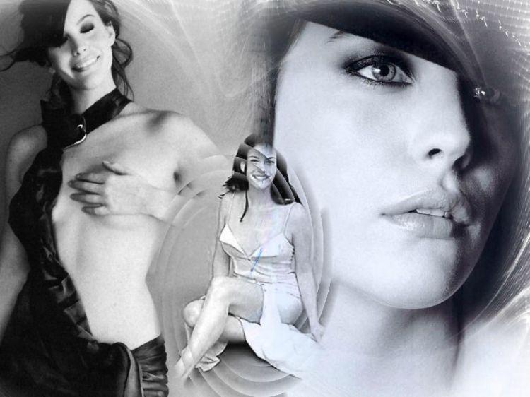 Fonds d'écran Célébrités Femme Liv Tyler Liv2
