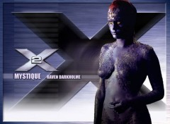 Wallpapers Movies MYSTIQUE