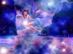 Wallpapers Fantasy and Science Fiction No name picture N°12817