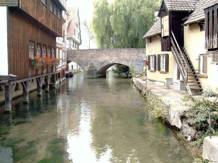 Fonds d'écran Voyages : Europe Allemagne Ulm_Germany