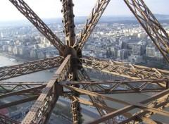 Wallpapers Trips : Europ Paris, Tour Eiffel